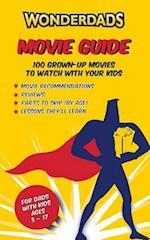 The Wonderdads Movie Guide af David Greenberg, Melanie Williamson, Frank Reynolds