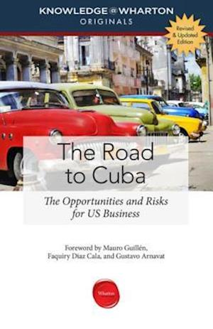 Road to Cuba, Revised and Updated Edition