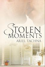 Stolen Moments af Ariel Tachna