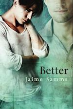 Better af Jaime Samms