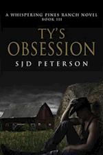 Ty's Obsession af SJD Peterson