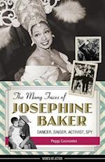 The Many Faces of Josephine Baker