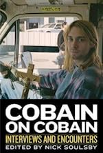Cobain on Cobain af Nick Soulsby