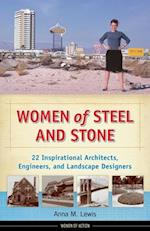 Women of Steel and Stone (Women of Action)