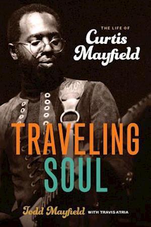 Bog, hardback Traveling Soul af Todd Mayfield