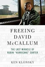 Freeing David McCallum
