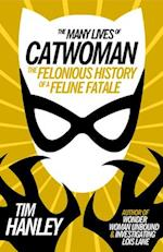 The Many Lives of Catwoman