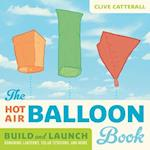 Hot Air Balloon Book