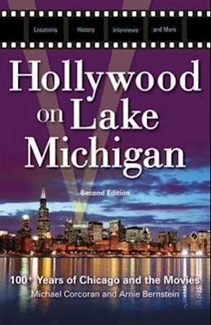 Bog, paperback Hollywood on Lake Michigan af Michael Corcoran, Arnie Bernstein