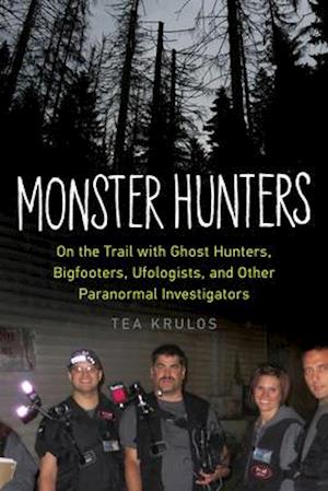 Monster Hunters