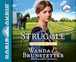 The Struggle af Wanda E. Brunstetter