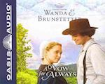 A Vow for Always (The Discovery a Lancaster County Saga)
