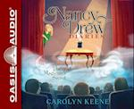 The Magician's Secret (Nancy Drew Diaries)
