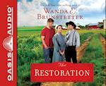 The Restoration (The Prairie State Friends)