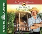 The Stubborn Father (Amish Millionaire)