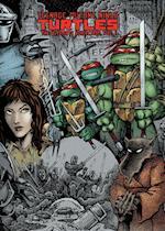 Teenage Mutant Ninja Turtles 1 (Teenage mutant ninja turtles)