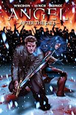 Angel After The Fall Volume 3 af Stephen Mooney, Alex Garner, Nick Runge
