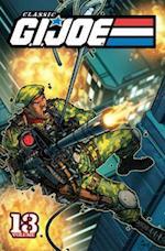 Classic G.I. Joe 13 (G. I. Joe)