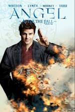 Angel After The Fall Volume 4 af Joss Whedon, Stephen Mooney, Brian Lynch