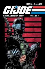 G.i. Joe a Real American Hero 3 af Ron Wagner, Larry Hama, S L Gallant