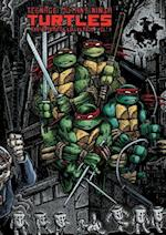 Teenage Mutant Ninja Turtles: The Ultimate Collection 3 af Kevin Eastman