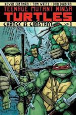 Teenage Mutant Ninja Turtles 1 af Kevin B Eastman, Tom Waltz, Ronda Pattison