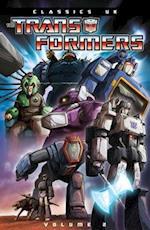 The Transformers Classics UK 2 (Transformers)
