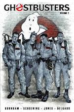 Ghostbusters 2 af Erik Burnham