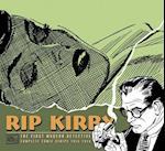 Rip Kirby 5 (Rip Kirby)