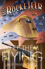 Rocketeer Adventures 2 af Marc Guggenheim