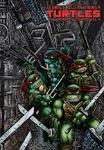 Teenage Mutant Ninja Turtles: the Ultimate Collection 4 af Kevin Eastman