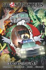 Ghostbusters 3 af Erik Burnham