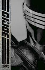 G.I. Joe af Larry Hama