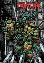 Teenage Mutant Ninja Turtles: The Ultimate Collection 5 af Kevin Eastman