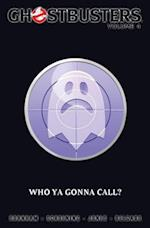 Ghostbusters Volume 4 af Eric Burnham, Dan Schoening, Erik Burnham