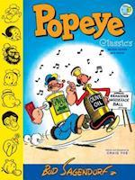 Popeye Classics 2 (Popeye Classics)