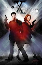X-Files Classics af Stefan Petrucha