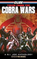 Tales from the Cobra Wars (G I Joe IDW Unnumbered)