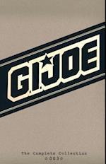 G.I. Joe (GI Joe Complete Coll Hc, nr. 3)