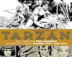 Tarzan: the Complete Russ Manning Newspaper Strips, 1969-1971 2 af Russ Manning