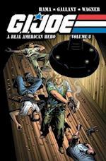 G.I. Joe (G i Joe a Real American Hero, nr. 8)