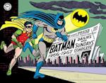Batman The Silver Age Newspaper Comics Volume 1 (1966-1967)
