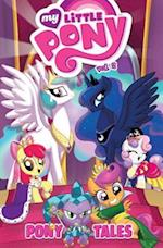 My Little Pony Pony Tales Volume 2 af Georgia Ball