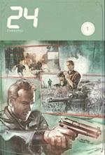 24 Omnibus af J. C. Vaughn, Mark L. Haynes, Beau Smith