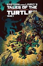 Tales of the Teenage Mutant Ninja Turtles, Volume 4 af Steve Murphy, Dean Clarrain, Jim Lawson