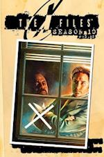 X-Files Season 10 Volume 2 af Joe Harris
