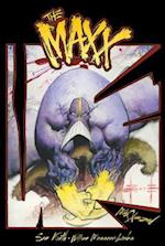 The MAXX af Sam Kieth, William Messner-Loeb