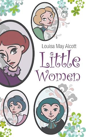 Bog, hardback Little Women af Louisa May Alcott