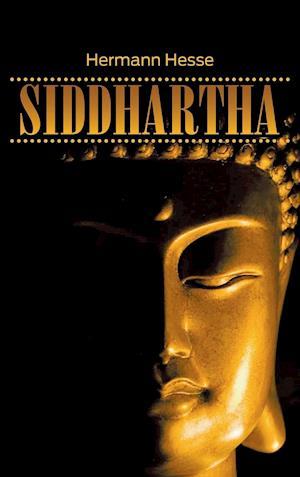 Bog, hardback Siddhartha af Hermann Hesse