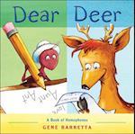Dear Deer af Gene Barretta